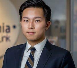 Carson Tsang