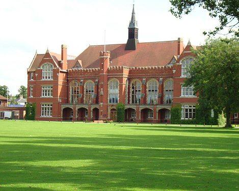 bedford-school