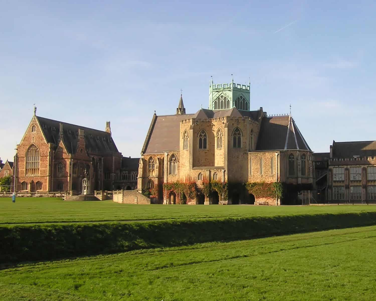 Clifton College's best ever A-Level results