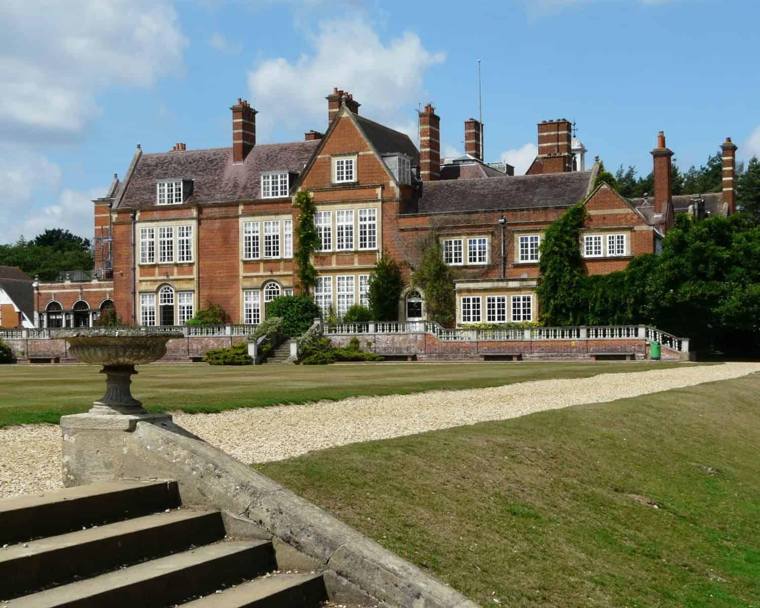 sherfield-school