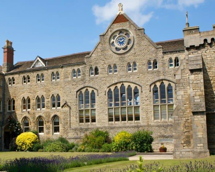 stamford-school
