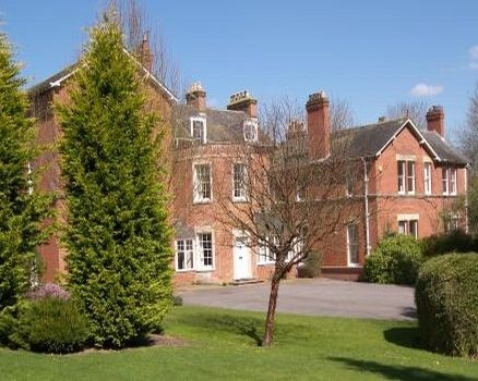 bishopstrow-college