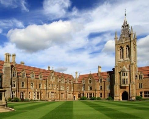 charterhouse-school