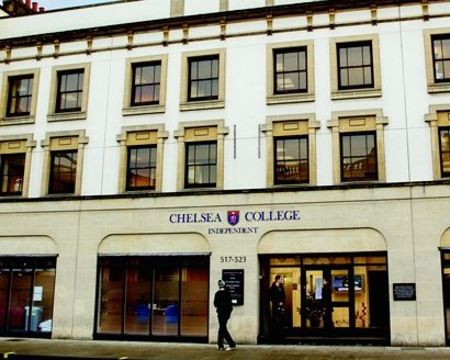 chelsea-independent-college
