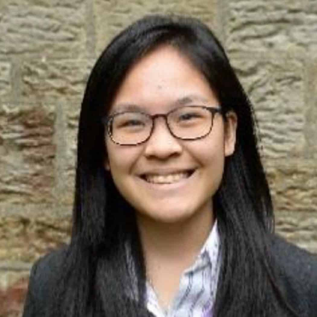 Vivienne Wong