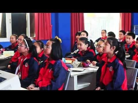 Britannia StudyLink 英識教育造訪杭州英特外國語學校及杭州市之江外語實驗學校