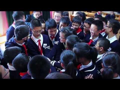 Britannia StudyLink 英識教育造訪富陽市富春中學及富陽市鬱達夫中學
