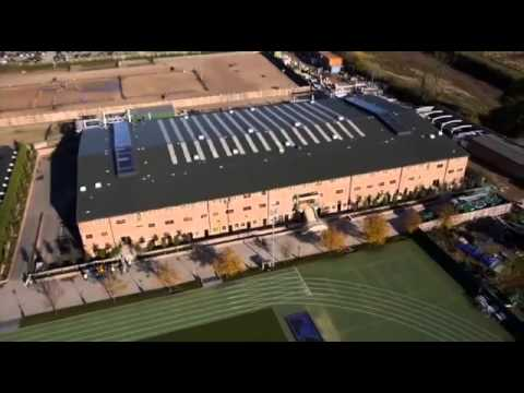 Queen Ethelburga's Collegiate 介紹影片 | 英識教育