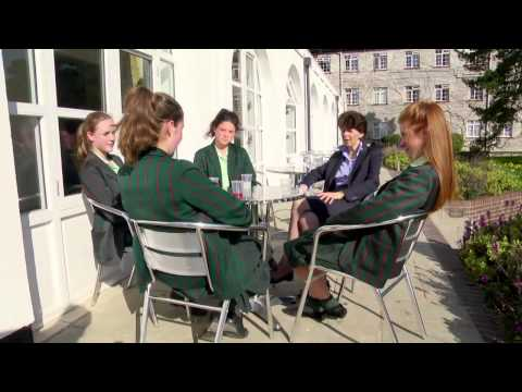 DOWNE HOUSE 介紹影片 | 英識教育