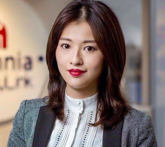 Jojo Wu