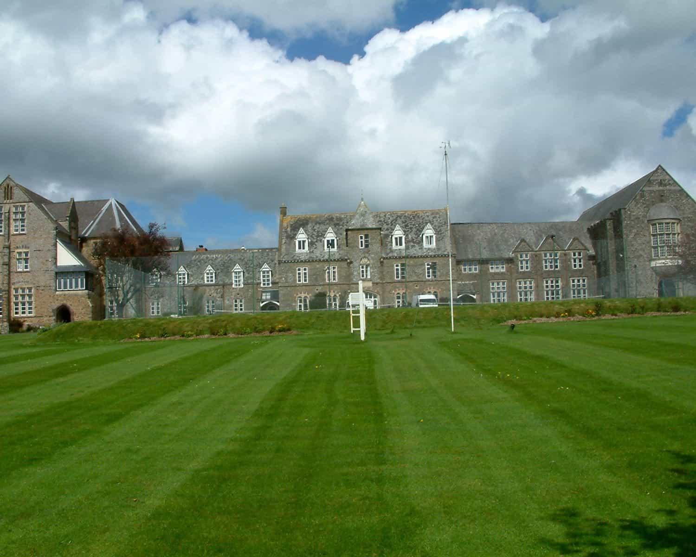 west-buckland-school