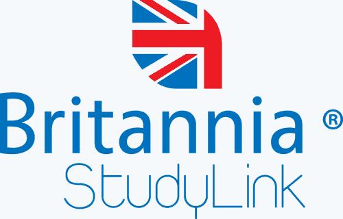Britannia StudyLink logo