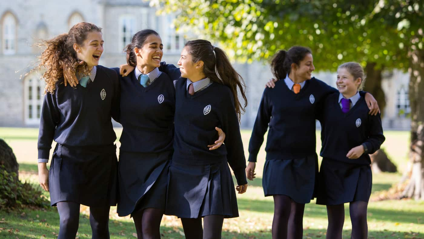 Boarding Schools for Girls in the UK