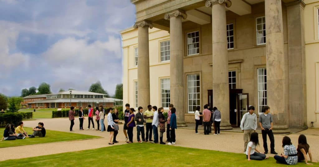 Top 10 Co-ed Boarding Schools In The UK