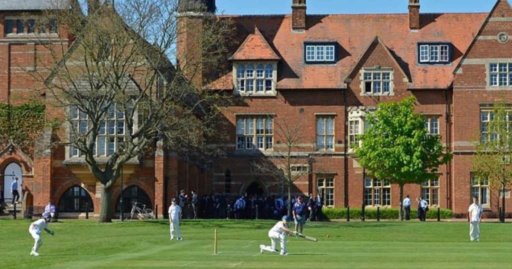 Top Boys Boarding Schools In The UK